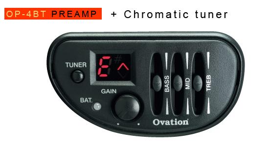 OP4BT + Tuner